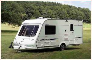 Weston super Mare Caravans