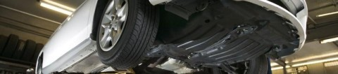Weston Car Body Repairs