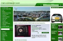 Car Boot Sales
