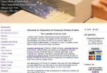 Carpenters Weston-super-Mare