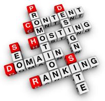 Web Design and Seo Marketing